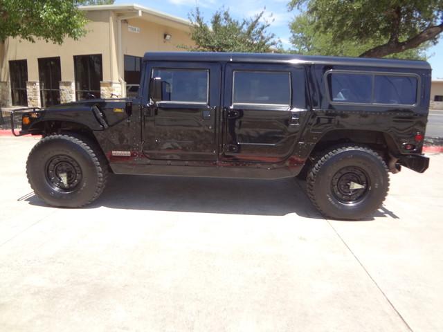 2000 Hummer H1 Wagon Austin , Texas 1