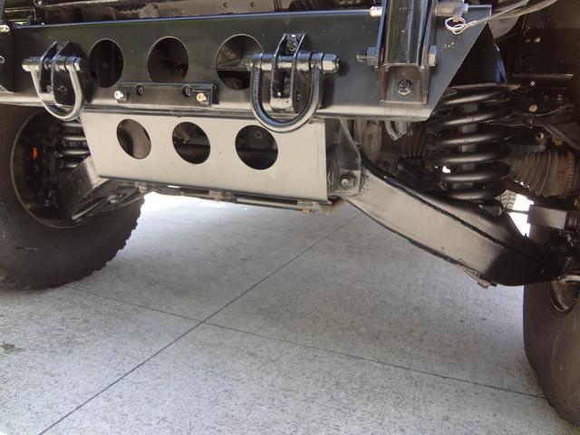 2000 Hummer H1 Wagon Austin , Texas 9