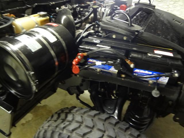 2000 Hummer H1 Wagon Austin , Texas 19