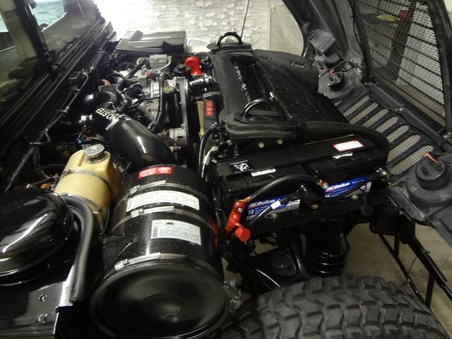 2000 Hummer H1 Wagon Austin , Texas 20