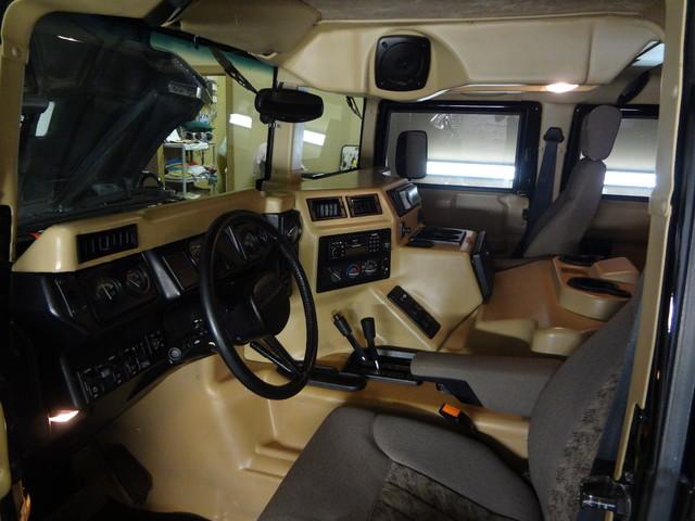 2000 Hummer H1 Wagon Austin , Texas 12
