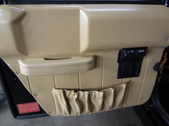 2000 Hummer H1 Wagon Austin , Texas 10