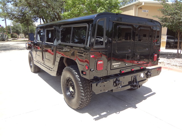 2000 Hummer H1 Wagon Austin , Texas 2