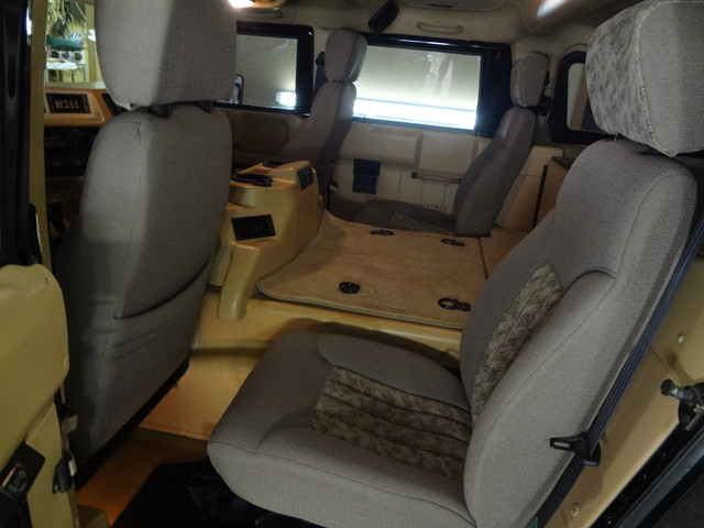 2000 Hummer H1 Wagon Austin , Texas 15