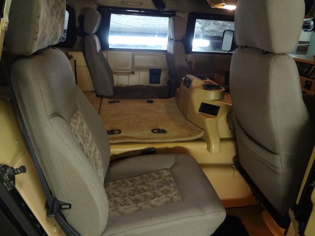 2000 Hummer H1 Wagon Austin , Texas 16