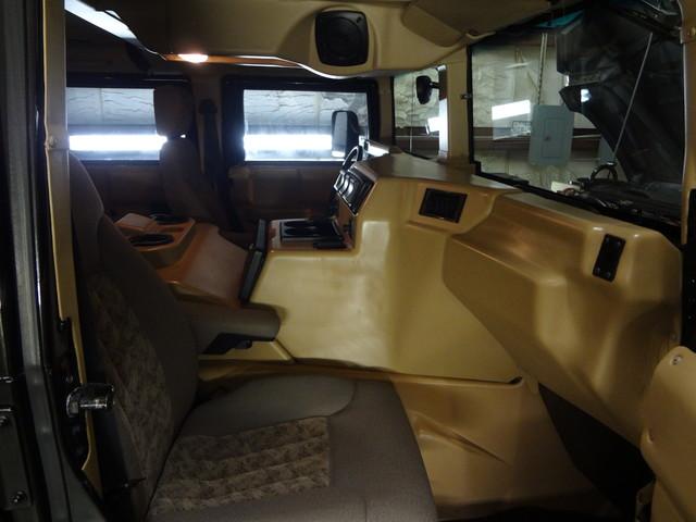 2000 Hummer H1 Wagon Austin , Texas 14