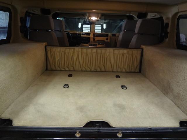2000 Hummer H1 Wagon Austin , Texas 17