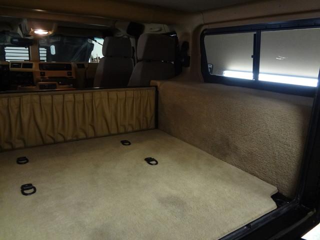 2000 Hummer H1 Wagon Austin , Texas 18