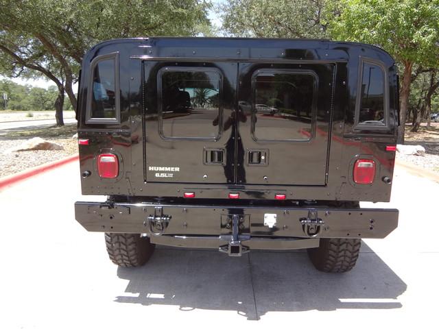 2000 Hummer H1 Wagon Austin , Texas 3
