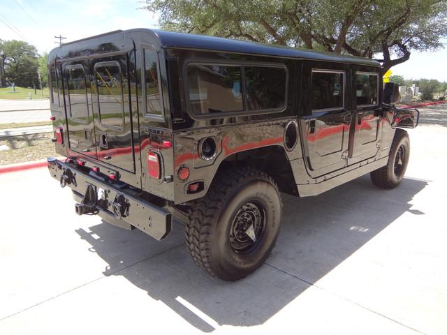 2000 Hummer H1 Wagon Austin , Texas 4
