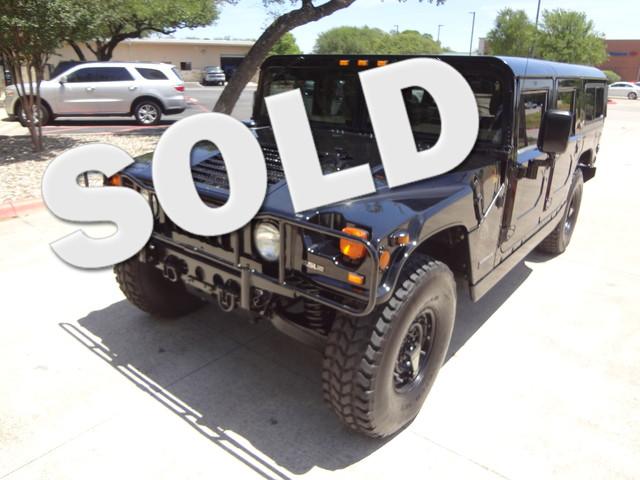 2000 Hummer H1 Wagon Austin , Texas 0