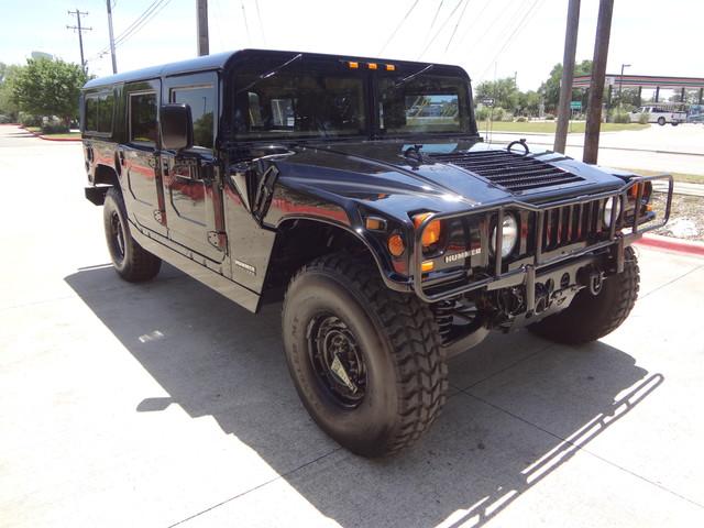 2000 Hummer H1 Wagon Austin , Texas 6