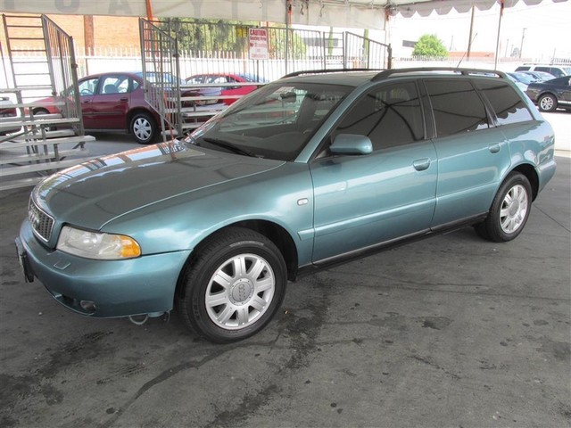 2000 Audi A4 Please call or e-mail to check availability All of our vehicles are available for