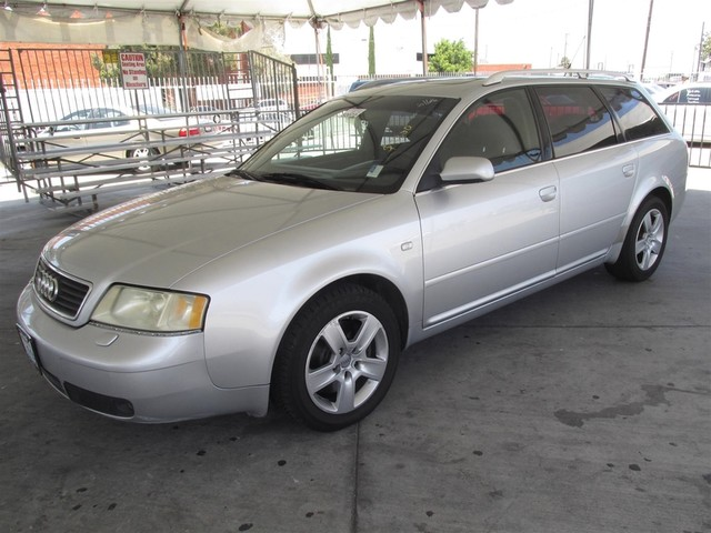 2000 Audi A6 Please call or e-mail to check availability All of our vehicles are available for