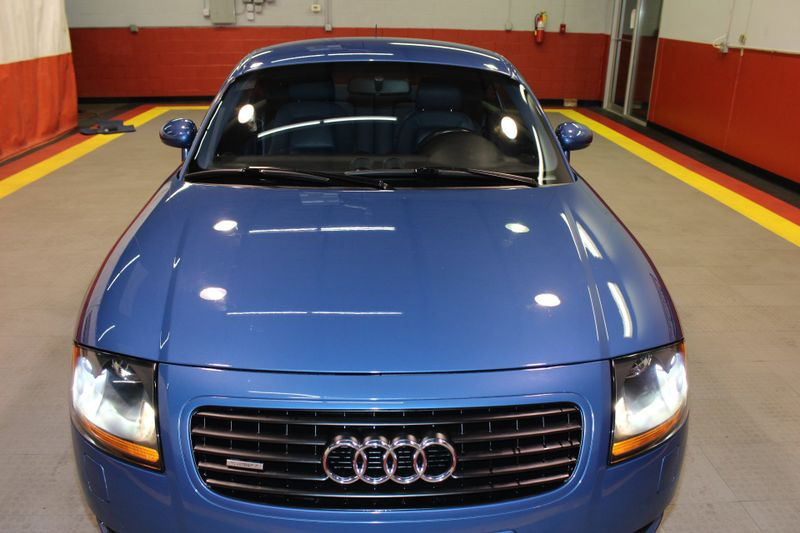 2000 Audi TT   city Illinois  Ardmore Auto Sales  in West Chicago, Illinois