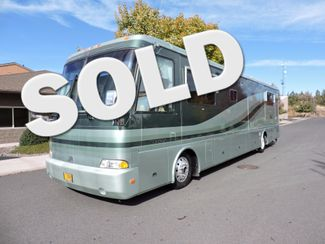 2000 Beaver Patriot 40.. 2 Slides Princeton Floorplan Bend, Oregon 0