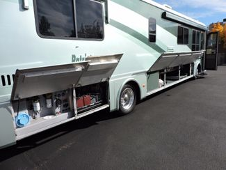 2000 Beaver Patriot 40.. 2 Slides Princeton Floorplan Bend, Oregon 37