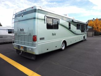 2000 Beaver Patriot 40.. 2 Slides Princeton Floorplan Bend, Oregon 4