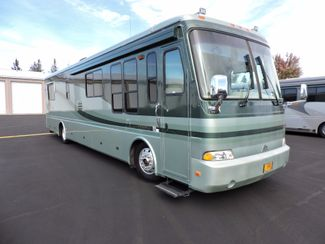 2000 Beaver Patriot 40.. 2 Slides Princeton Floorplan Bend, Oregon 6