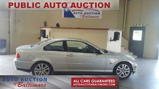 2000 BMW 323Ci  | JOPPA, MD | Auto Auction of Baltimore  in Joppa MD