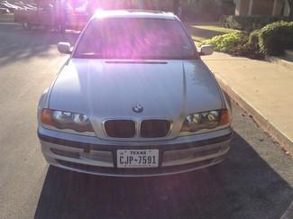 2000 BMW 323i Arlington, Texas