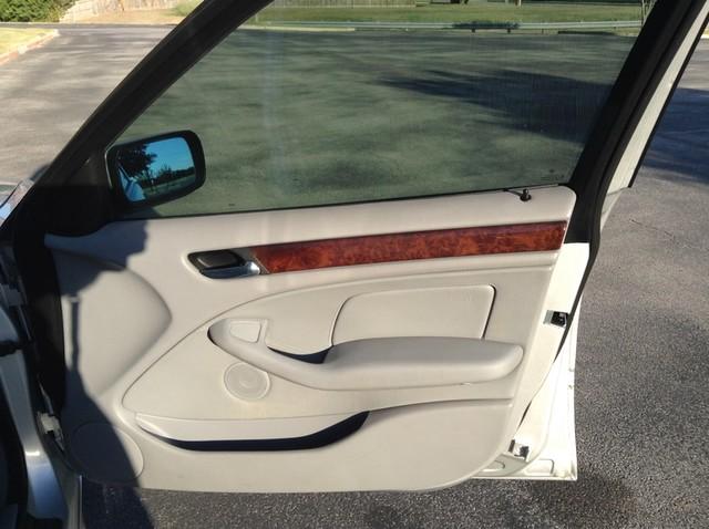 2000 BMW 323i Arlington, Texas 15