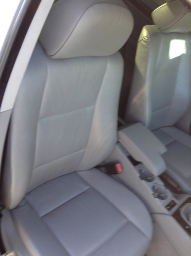 2000 BMW 323i Arlington, Texas 9