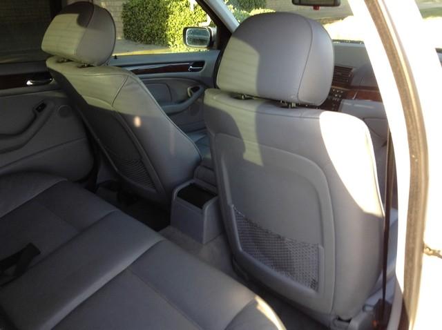 2000 BMW 323i Arlington, Texas 20