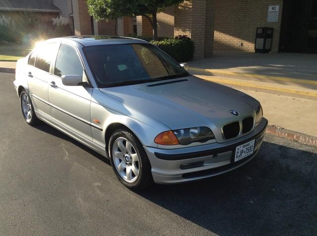 2000 BMW 323i Arlington, Texas 3