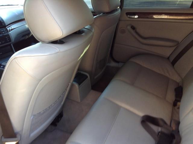 2000 BMW 323i Arlington, Texas 23