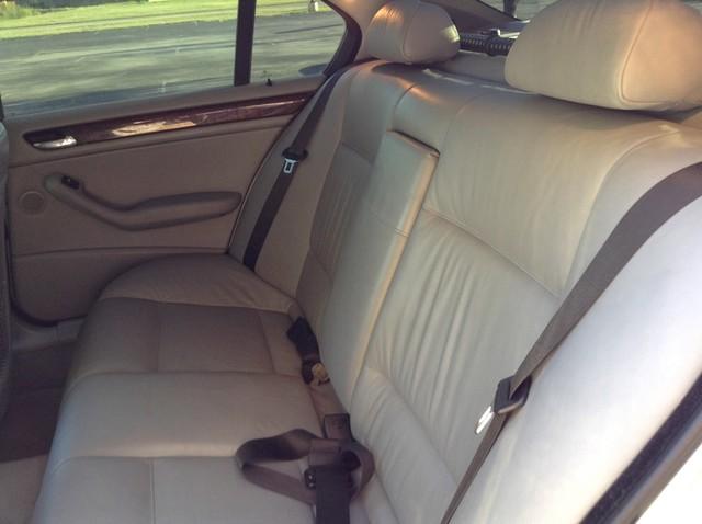 2000 BMW 323i Arlington, Texas 8