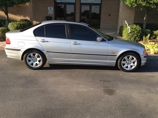 2000 BMW 323i Arlington, Texas 0