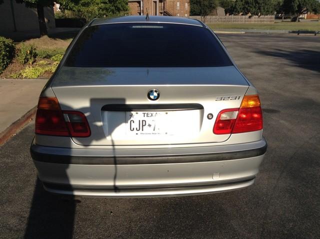 2000 BMW 323i Arlington, Texas 6