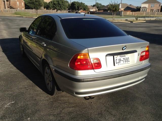 2000 BMW 323i Arlington, Texas 4