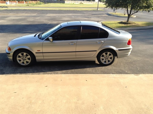 2000 BMW 323i Arlington, Texas 5
