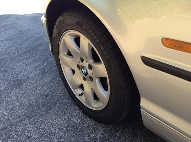 2000 BMW 323i Arlington, Texas 7