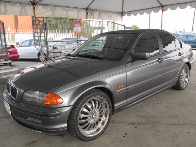 2000 BMW 323i Please call or e-mail to check availability All of our vehicles are available for