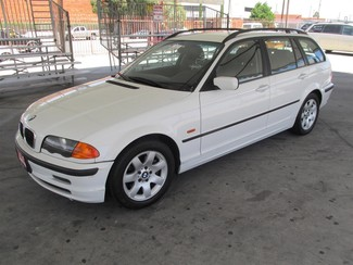 2000 BMW 323i Gardena, California