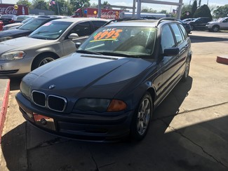 2000 BMW 323i Kenner, Louisiana