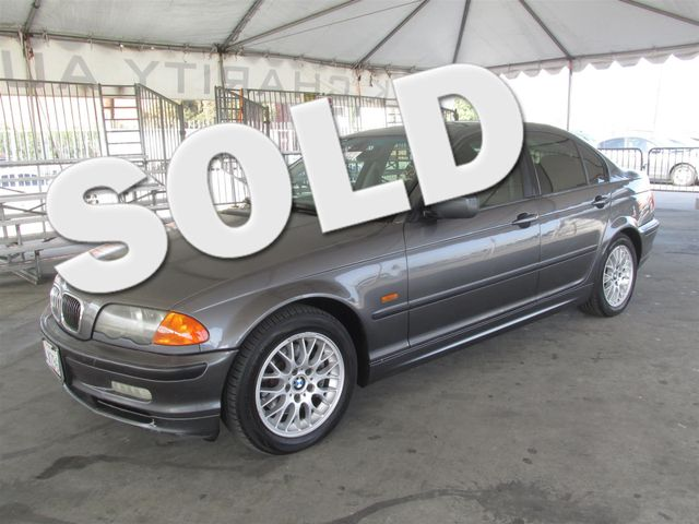 2000 BMW 328i Please call or e-mail to check availability All of our vehicles are available for