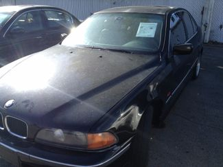 2000 BMW 528i 528iA Salt Lake City, UT