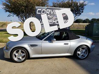 2000 BMW M Models 3.2L Conv. 5-Speed, CD Player, Alloys 129k! | Dallas, Texas | Corvette Warehouse  in Dallas Texas