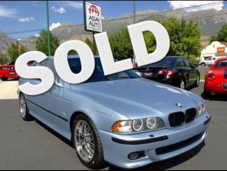 2000 BMW M5 EURO SPEC LINDON, UT