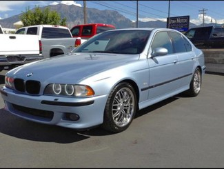 2000 BMW M5 EURO SPEC LINDON, UT 1