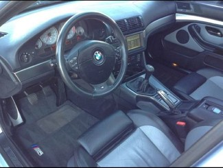 2000 BMW M5 EURO SPEC LINDON, UT 12