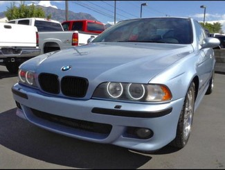 2000 BMW M5 EURO SPEC LINDON, UT 2