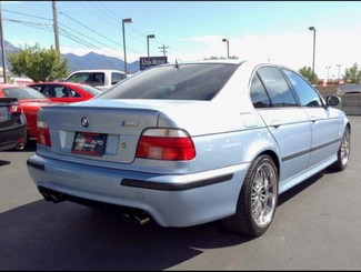 2000 BMW M5 EURO SPEC LINDON, UT 3