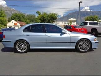 2000 BMW M5 EURO SPEC LINDON, UT 4