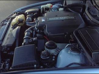 2000 BMW M5 EURO SPEC LINDON, UT 44