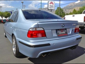2000 BMW M5 EURO SPEC LINDON, UT 49